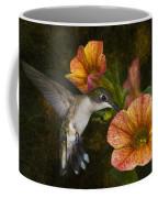 Mystical Flight Coffee Mug