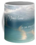 Mystifying Coffee Mug