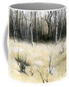 Mystique Coffee Mug