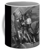 Mythology: Ares Coffee Mug by Granger