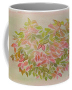 Nadina Leaves Coffee Mug
