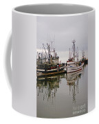 Nafco Fishing Boat Coffee Mug