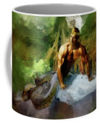 Naga - King Cobra Coffee Mug