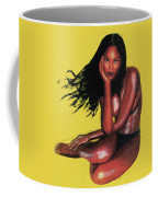 Naomi Campbell Coffee Mug