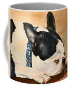 Nap Coffee Mug