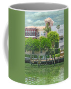 Napolean Waterway Coffee Mug