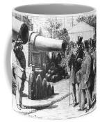 Napoleon IIi At Paris, 1867 Coffee Mug