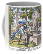 Narcissus Coffee Mug