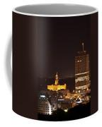 Nashville Cityscape 5 Coffee Mug