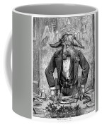 Nast: April Fools Day Coffee Mug