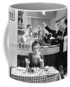 Nast: Future New York, 1881 Coffee Mug