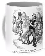 Nast: Papal Infallibility Coffee Mug