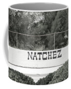 Natchez Coffee Mug