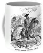 Nathan Bedford Forrest (1821-1877) Coffee Mug