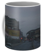 Nathan's In The Mist Coffee Mug