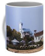 Nation Backbone Coffee Mug