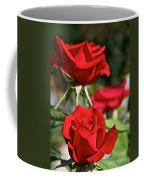 National Trust Rose Coffee Mug