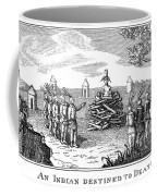 Native American Punishment Coffee Mug
