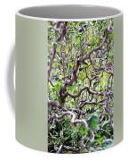 Natural Abstract 3 Coffee Mug