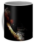 Natural Abstract 31 Coffee Mug