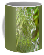 Natural Abstract 34 Coffee Mug