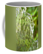 Natural Abstract 36 Coffee Mug