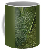 Natural Abstract 39 Coffee Mug