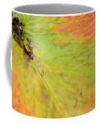Natural Abstract 42 Coffee Mug