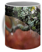 Natural Bling Strings Coffee Mug