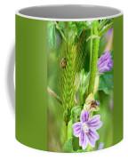Natural Bouquet Coffee Mug