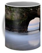 Natural Bridges Arch Coffee Mug