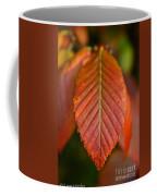 Natural Bronze Coffee Mug