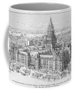 Natural History Museum Coffee Mug