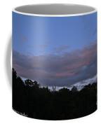 Natural Skyline Coffee Mug