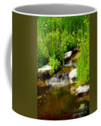 Natural Spring  Coffee Mug