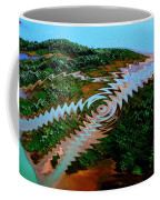 Nature Joy Year 3010 Coffee Mug