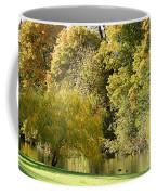 Nature Of The Fall Coffee Mug