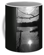 Nature Reflection Coffee Mug
