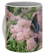 Nature Sharing Coffee Mug