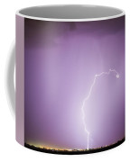 Nature Showing Face Coffee Mug
