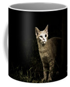 Nature Visit Coffee Mug