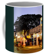 Nature Within The City Coffee Mug by Karen Wiles