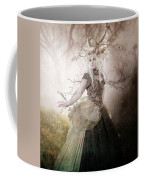 Naturel Coffee Mug