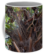 Nature's Abstract Coffee Mug