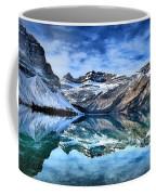 Nature's Abstract Coffee Mug