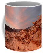 Natures Artistry At Little Finland Coffee Mug