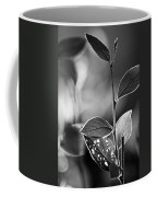 Natures Back Light Coffee Mug
