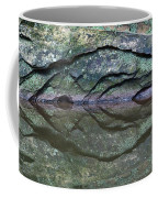 Nature's Carving Coffee Mug