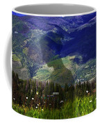 Nature's Child Coffee Mug