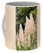 Nature's Feather Dusters Coffee Mug